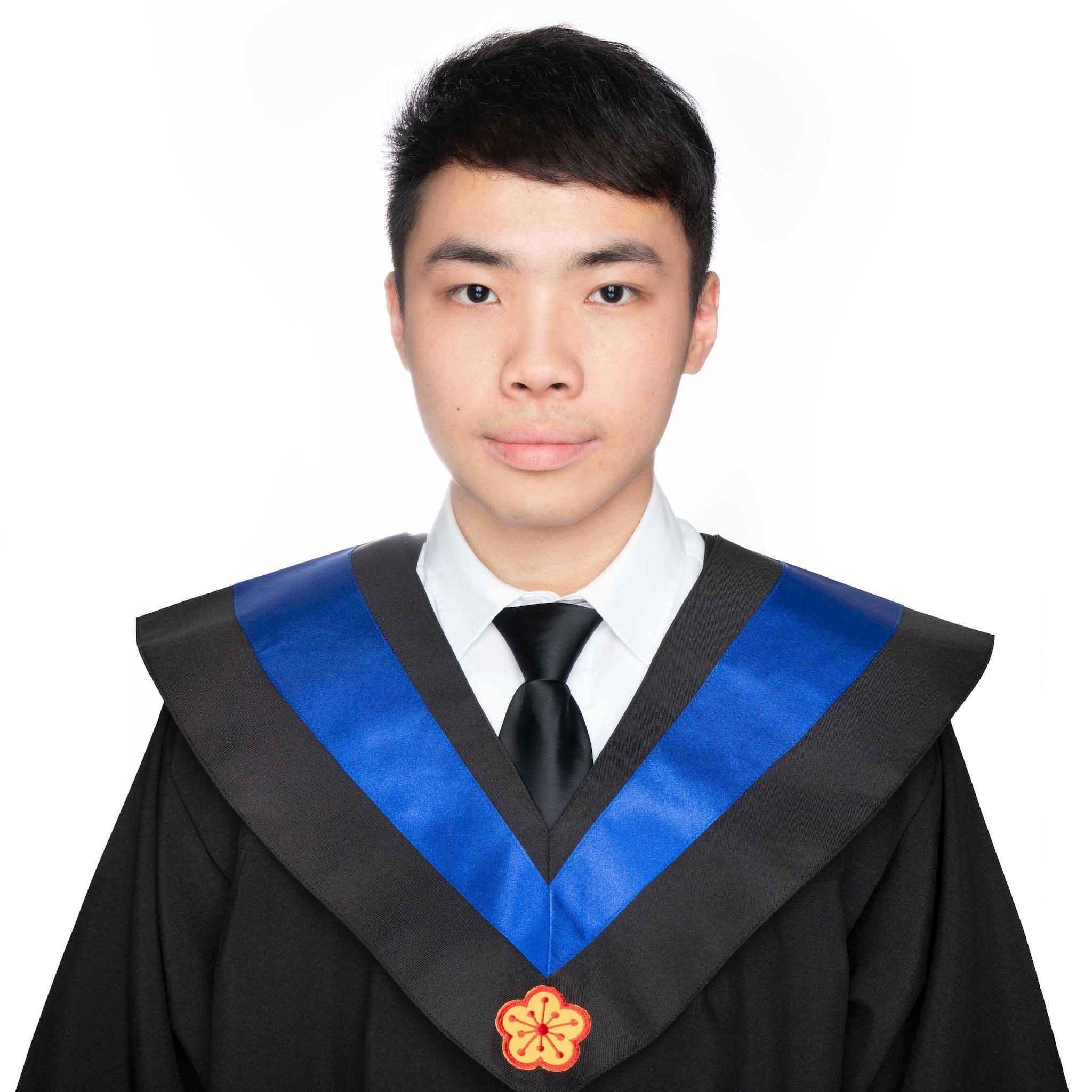 Yung-Sung Chuang